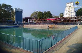 Srinivasa Mangapuram Tiruppavada Seva