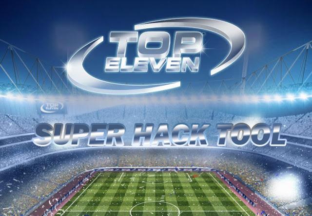Top Eleven hack,free top eleven facebook hasc