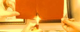 cotton fire retardant
