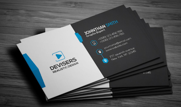 8 business card success tips you should know cklbusiness business card reheart Choice Image