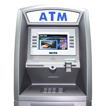 Atm Full Form What Is Automated Teller Machine