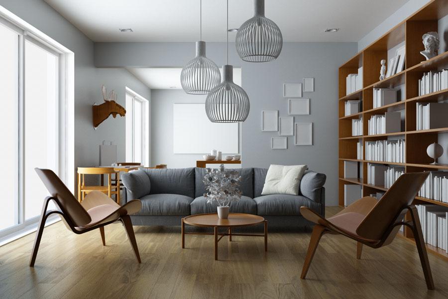 Illuminare un interno con cinema4d vray la guida for Programmi per rendering interni gratis