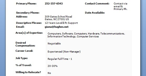 mail administrator sample resume format in word free download
