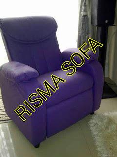 service single sofa di cikarang
