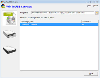 WinToUSB Enterprise 3.2 Release 1 Multilingual Full Keygen
