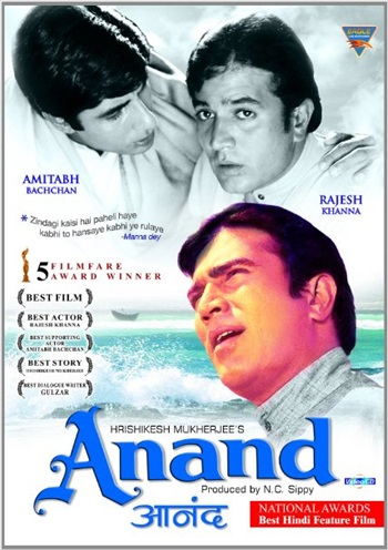 Anand 1971 Hindi Bluray Download