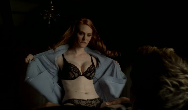 Deborah Ann Woll (Jessica en True Blood)