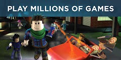 Roblox World's Largest Community Created Gaming Platform Update Apk Data