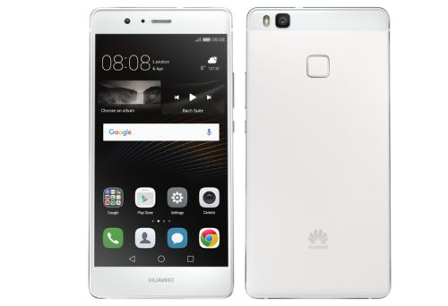 Smartphone test huawei p9 lite beste koop test 2019 for Huawei p8 te koop