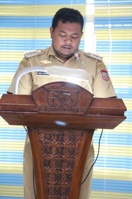 Walikota Tanjungbalai M Syahrial