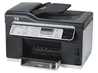 HP Officejet Pro L7500 Driver Download