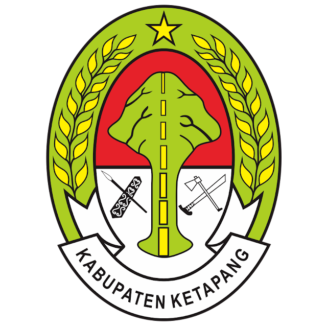 Download Logo Kabupaten Ketapang Vektor CDR CorelDraw