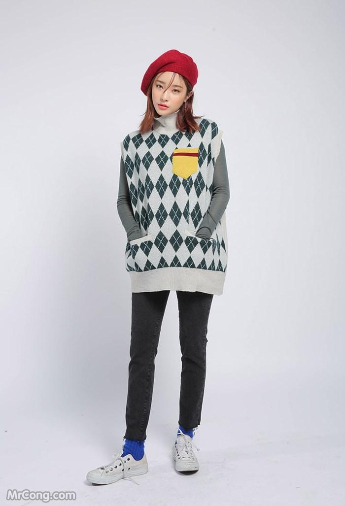 Image MrCong.com-Jeong-Ah-BST-thang-11-2016-022 in post Người đẹp Jeong Ah trong bộ ảnh thời trang tháng 11/2016 (32 ảnh)