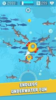 O2, Please – Underwater Game Apk
