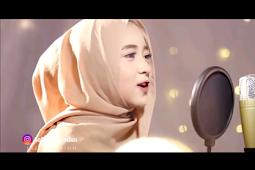 Berikut Lirik Lagu Deen Assalam Beserta Artinya - Nissa Sabyan