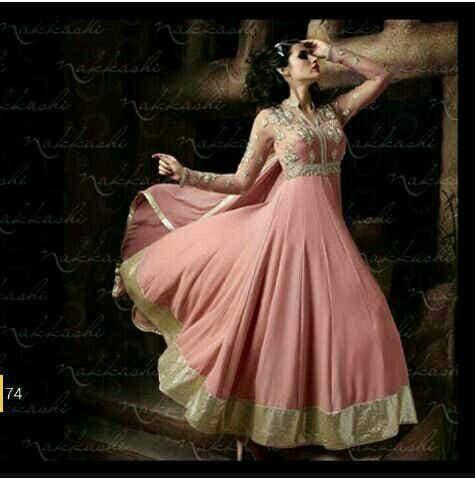 30 Model Baju India Dress Gaun Dan Gamis Updatemodelbaju