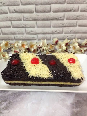 4 Resep Membuat Brownies Praktis Dan Sederhana