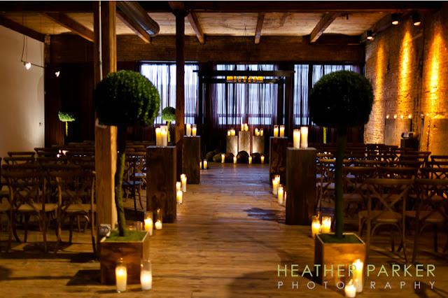 Loft Wedding Venues Chicago