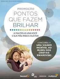 Promoção Pontos Multiplus 2017