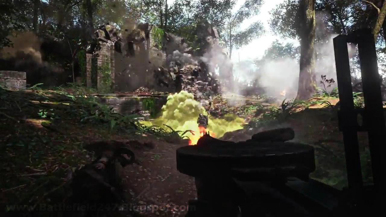 Battlefield 1 official reveal trailer 2016 world war 1 - 4 4