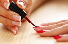 5 mistakes when applying nail polish