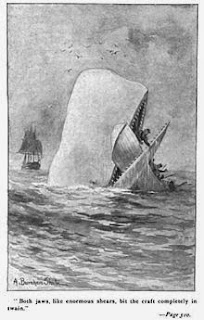 Audiolibro Moby Dick - Herman Melville