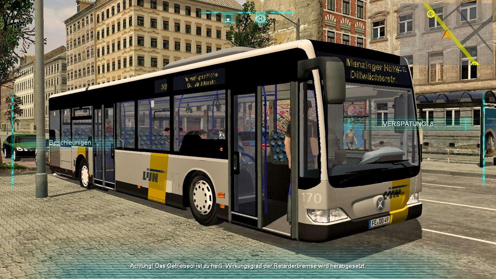 Bus Simulator Gratis