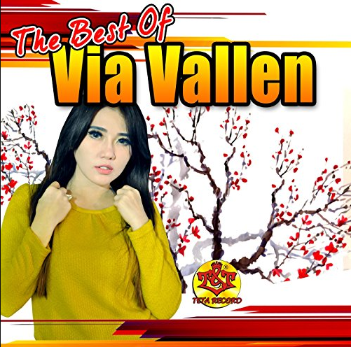 Via Sera Meraih Bintang Mp3: The Best Of Via Vallen Download Lagu Mp3 Terbaru 2019