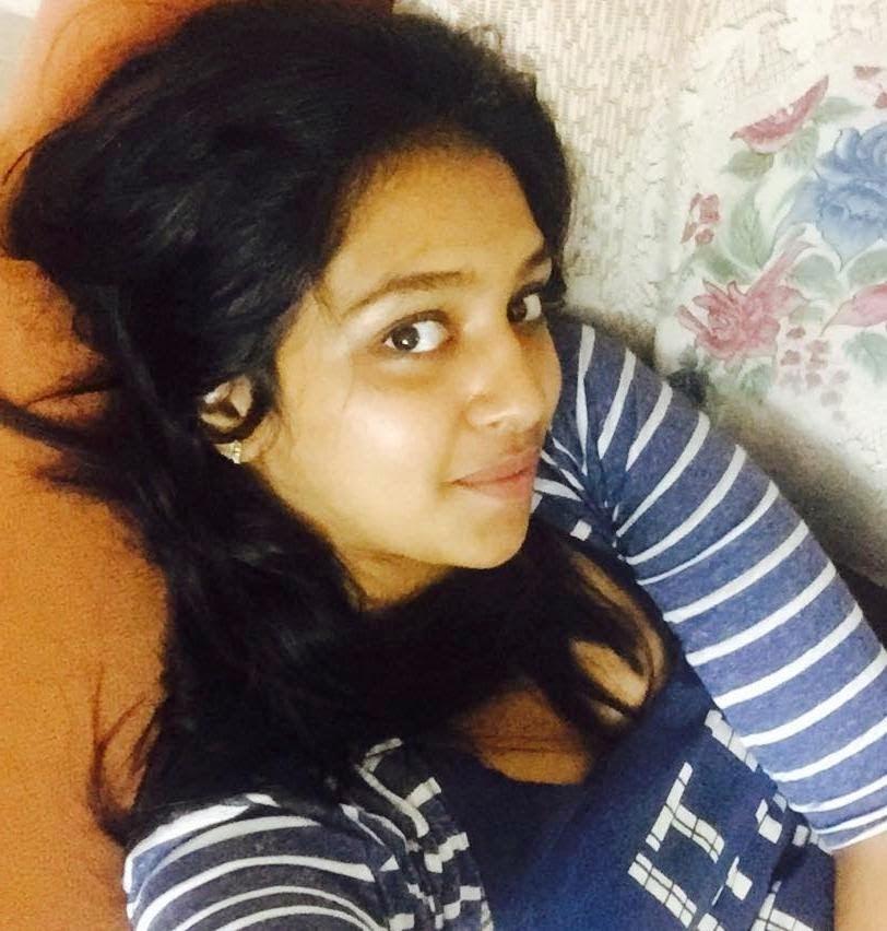 Lakshmi Menon Hot Unseen Selfies  World Cinema-7359