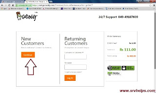 godaddy se domain image