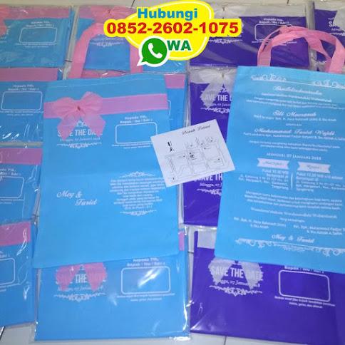 produsen undangan tas berbagai warna eceran 51878