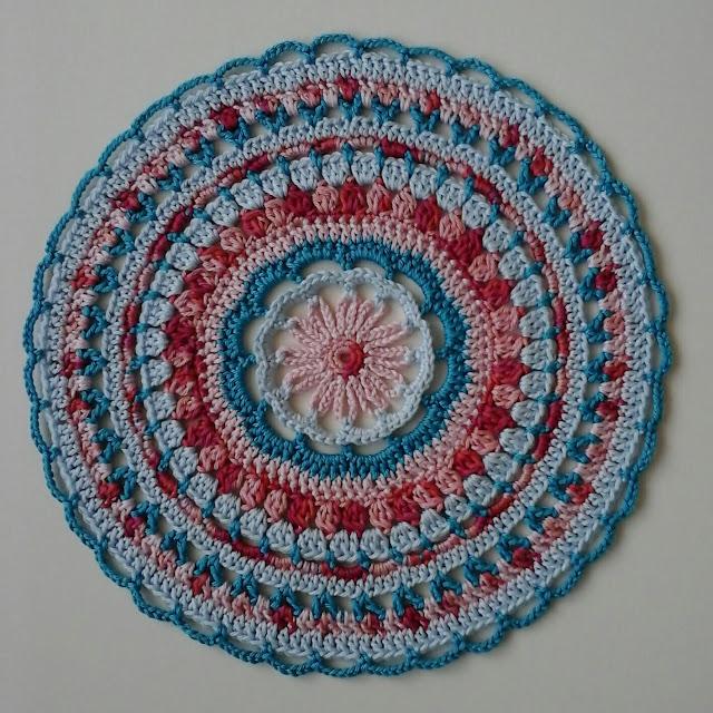 Tina's Allsorts, Mandala
