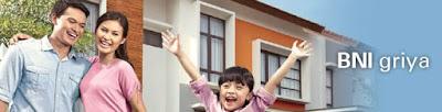 Cara Kredit Rumah KPR Bank BNI