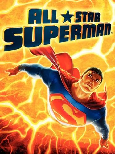 All Star Superman (Superman viaja al sol) (2011) [BRrip 720p] [Latino]