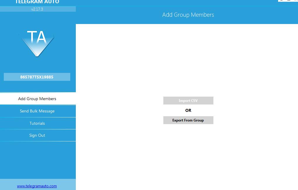 Telegram Auto Cracked - Free Download - Blackhat