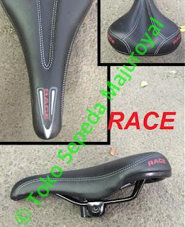 Sadel Sepeda Mtb RACE