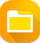 file manager buat android