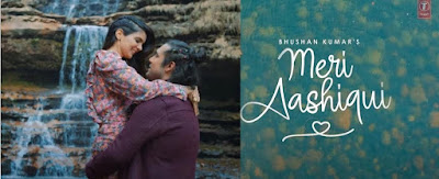 "Presenting the latest Hindi song ""Meri Aashiqui"" lyrics penned by Rashmi Virag. Meri Aashiqui is sung by Jubin nautiyal & video features Ihana Dhillon"