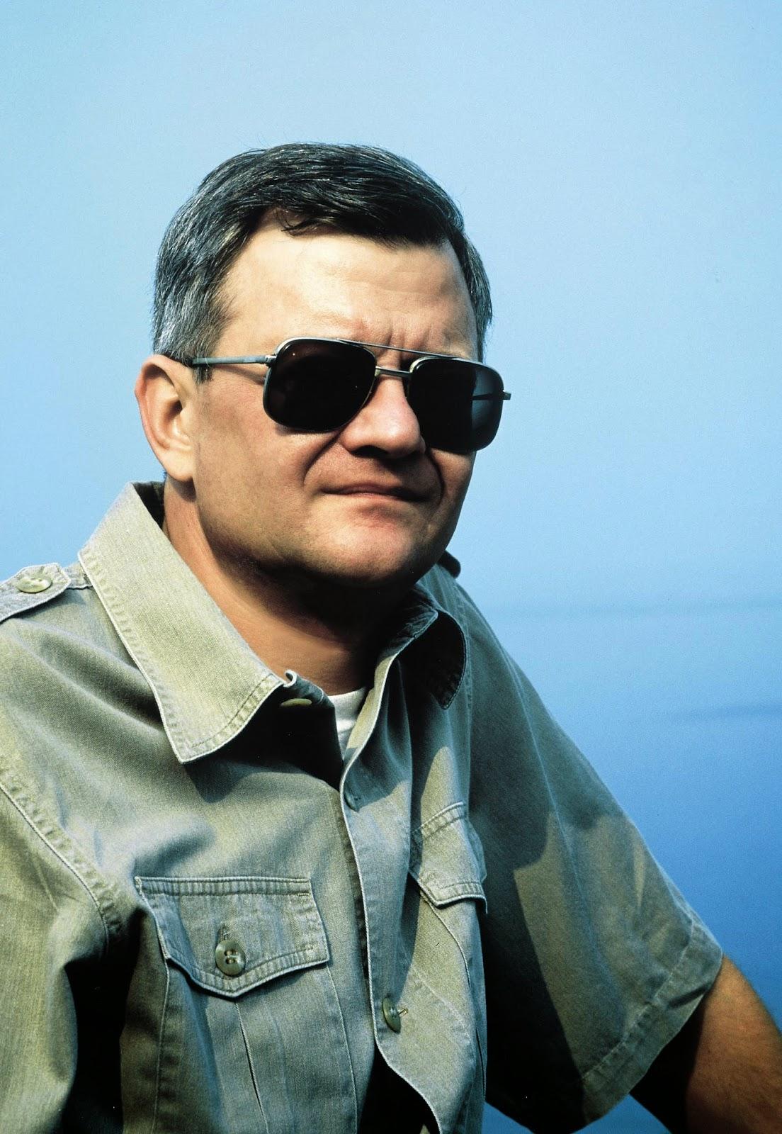 So It Goes...: RIP Tom Clancy