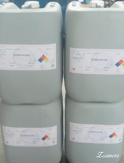 Producto especialmente diseñado para la eliminación de grasas y suciedades. Formulado en base a compuestos altamente desengrasantes y biodegradables.