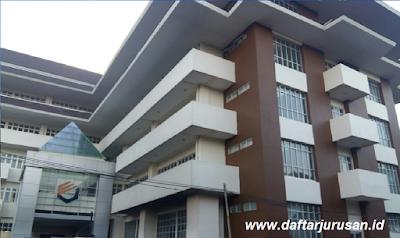Daftar Jurusan / Program Studi POLBAN Politeknik Negeri Bandung