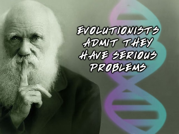 Some evolutionists are admitting that the core assumptions of evolution have been disproved. That's what creationists have been telling them all along.