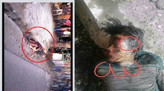 Sadis! Pria Ini Tewas Dibakar Hidup-hidup karena Dituduh Mencuri Ampli Masjid