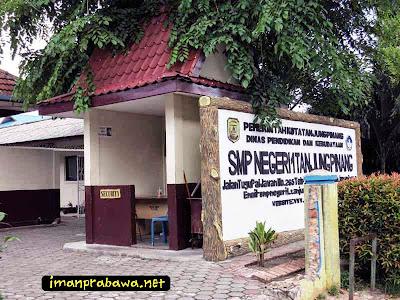 SMP Negeri 1 Tanjung Pinang