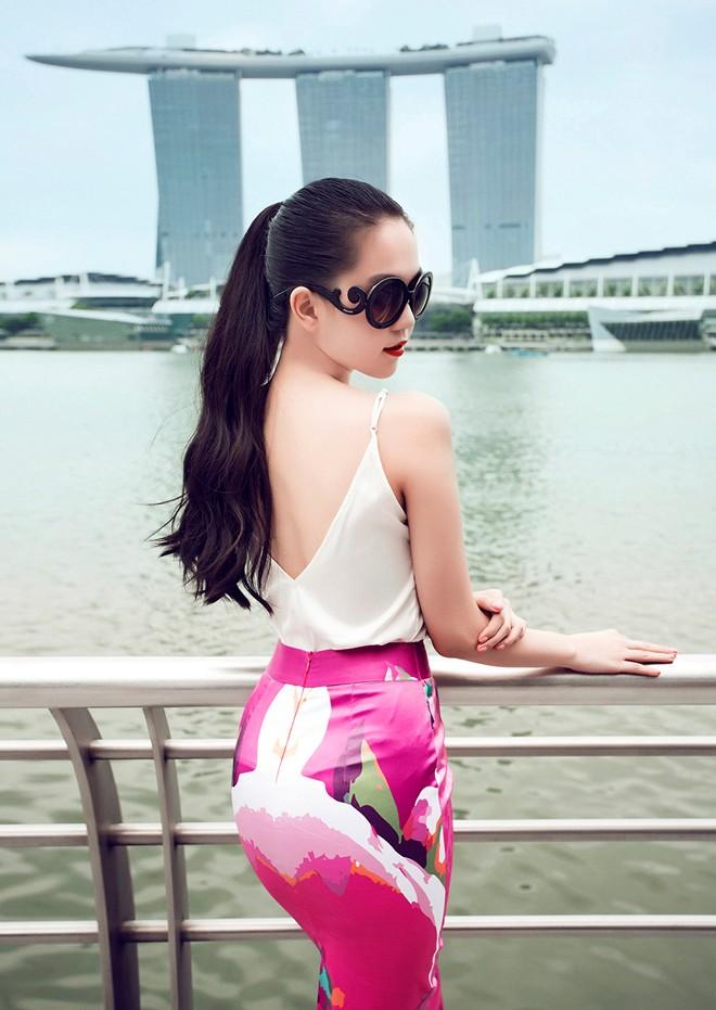 nh 5 2 - Beautiful Asian Girl Hot Sexy NGOC TRINH