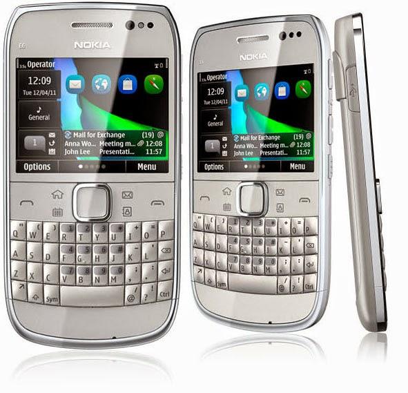 10 aparelhos mais vendidos da Nokia com o sistema Symbian 6