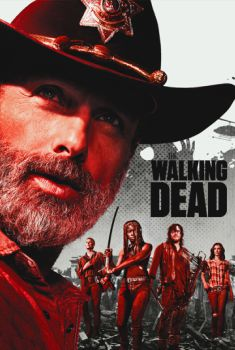 The Walking Dead 9ª Temporada Torrent – WEB-DL 720p/1080p Dual Áudio