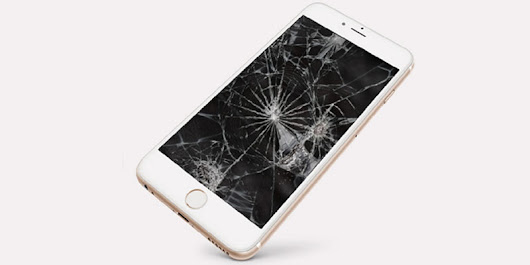 Earn Handsome Amount From Your Broken iPhone 6