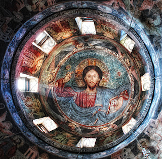 Tronosa Kloster
