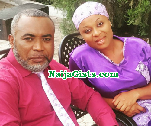 zack orji wife gospel album